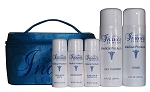Inance Skincare Normal to Oily System 5 Piece Set