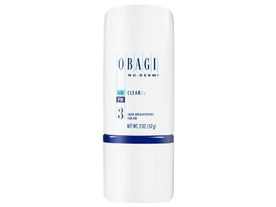 Obagi Nu-Derm Clear Fx Hydroquinone-Free Skin Care Treatment