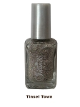 Inance Skincare Dynamic Chip Resistant Long Lasting Nail Polish, 5 Chemical Free, Tinsel Town