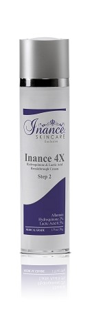 Inance Exclusive 4X Breakthrough Cream  1.75 oz