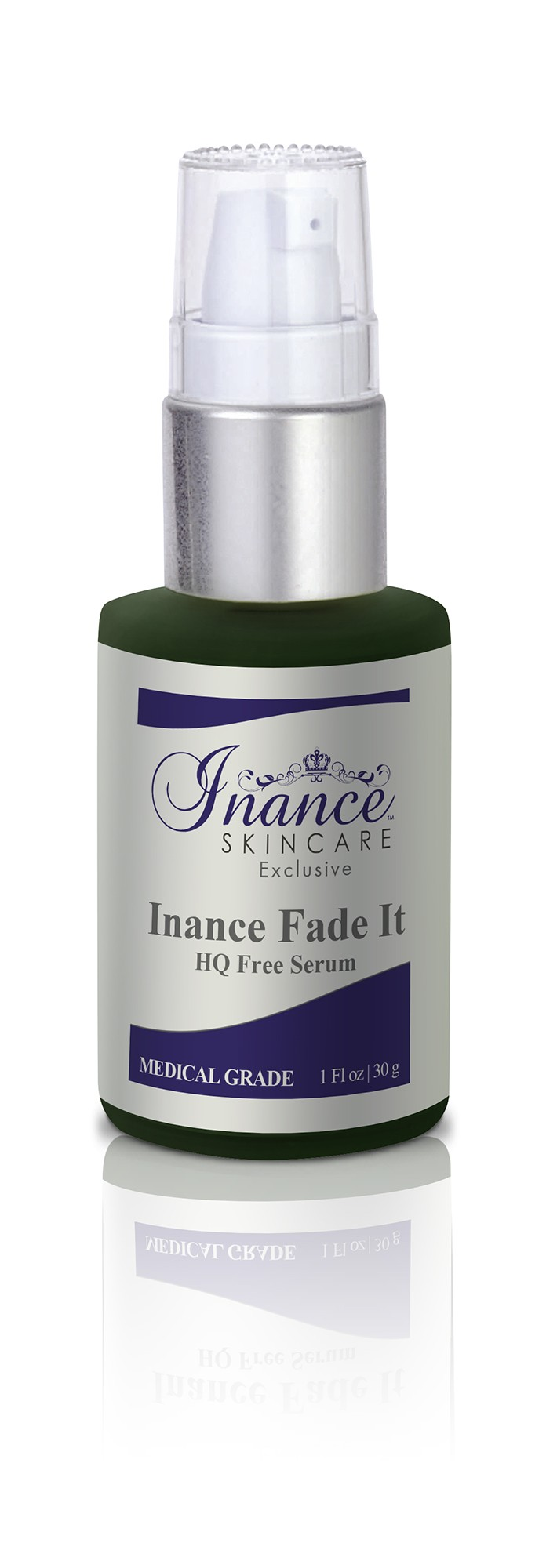 Inance Exclusive Fade It Serum with Kojic Acid 1fl oz