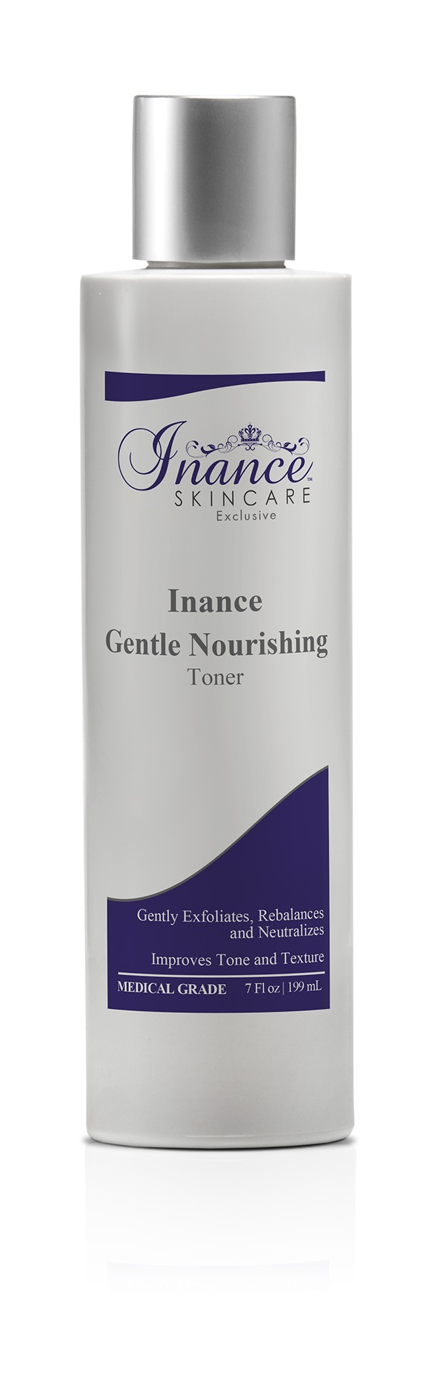 Inance Exclusive Gentle Nourishing Toner 7 oz