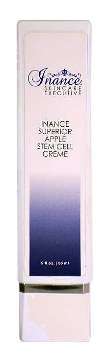 Inance Executive Superior Apple Stem Cell Crème 2 oz