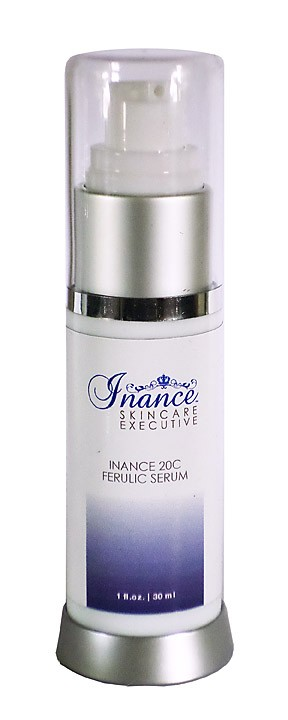 Inance Executive 20C Ferulic Serum 1 oz