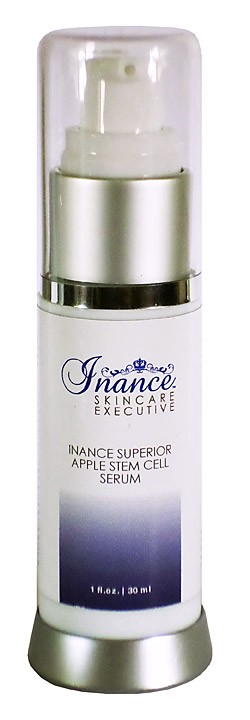 Inance Executive Superior Apple Stem Cell Serum  1 oz