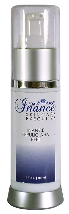 Inance Executive Ferulic AHA Peel 1 oz.