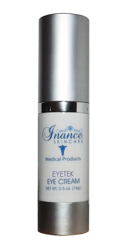 Inance Optimize Eyecream / Eye Tek Cream Specialty Kit (Normal to Dry) Kit #15  (3 pc) MSRP 135.00