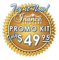 Inance Enhance It!  Specialty Kit (Normal To Dry Skin) Kit #12 (3 pc kit) MSRP 145.00