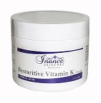 Inance Exclusive Restoritive Vitamin K 4.5% Cream 2oz