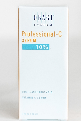 Obagi Skin Care Professional C Serum 10%