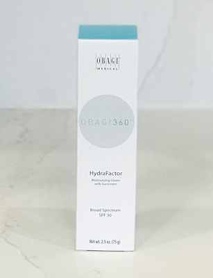 Obagi Medical 360 Hydrafactor SPF 30