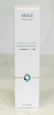 Obagi Medical 360 Foaming Cleanser