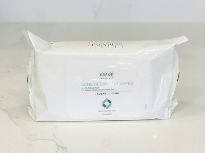 Susan Obagi Acne Cleansing Wipes