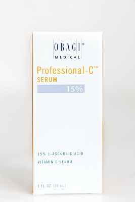 Obagi Skin Care Professional C Serum 15%