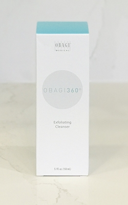 Obagi Medical 360 Exfoliating Cleanser