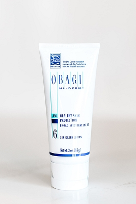 Obagi Skin Care Nu-Derm Healthy Skin Protection SPF 35 #6