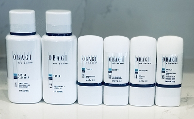 Obagi Nu Derm Normal to Dry Kit