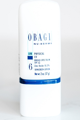 Obagi Nu-Derm Physical UV Sunblock