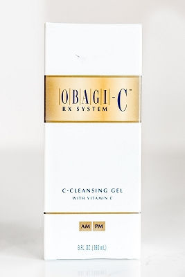 Obagi Skin Care Pro C Cleansing Gel