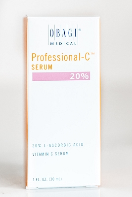 Obagi Skin Care Professional C Serum 20%