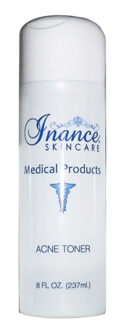 Inance Acne / Clarifying Toner  8 oz (Compare to Obagi Clenziderm Pore Therapy)