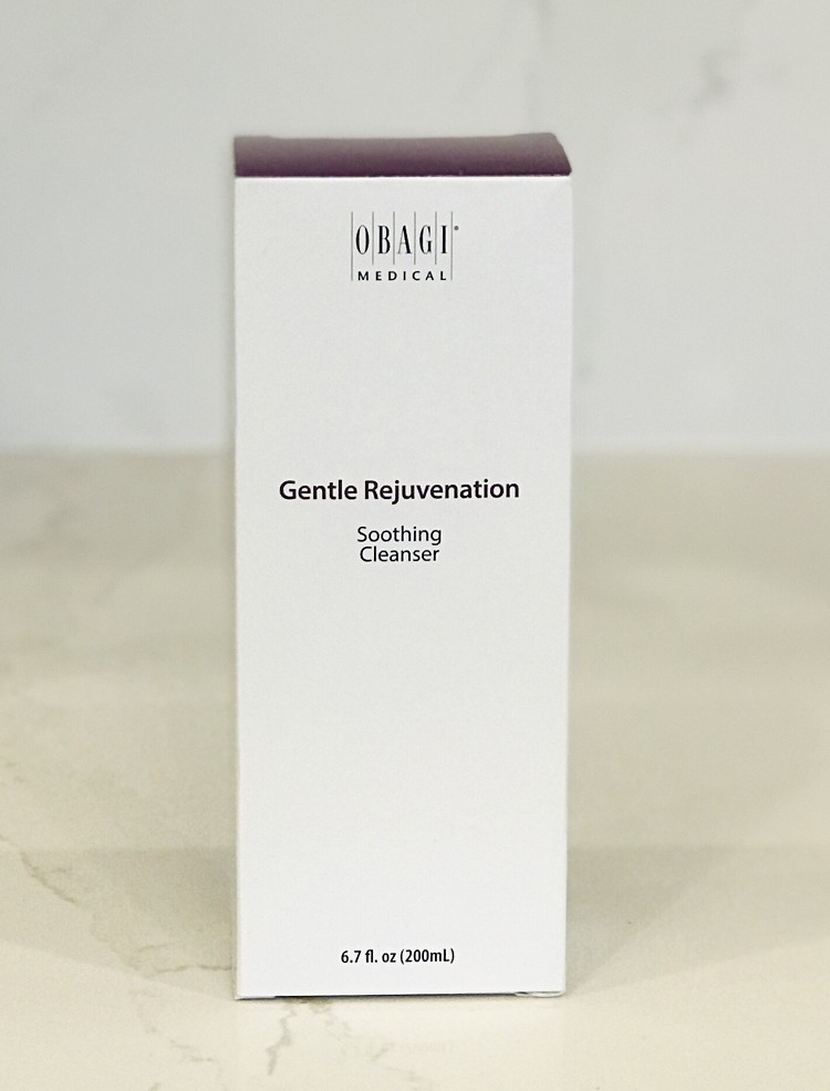 Obagi Medical Gentle Rejuvenation Soothing Cleanser